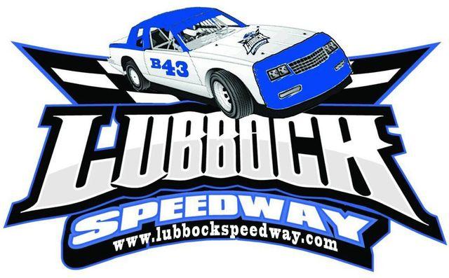 Lubbock Speedway - Logo