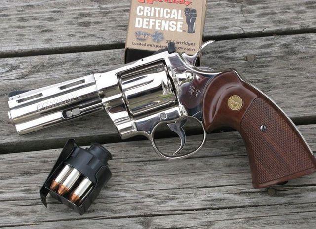 Gun Refinishing | Case Hardening | Crystal River, FL