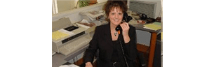 Cathi - Receptionist / Bookkeeper