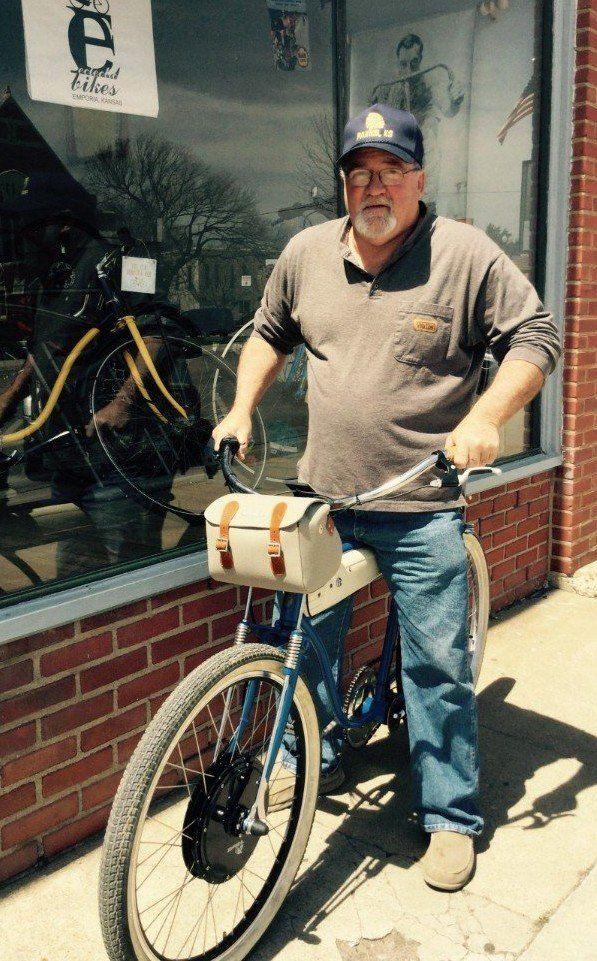 Electric Bike Kit | E-Bike Upgrades | Emporia, KS