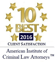 10 Best 2016 Client Satisfaction