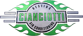 Cianciotti Heating & Air Conditioning - Logo
