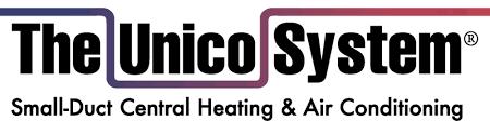 The Unico System - Logo