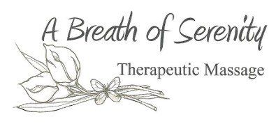 A Breath of Serenity - Logo