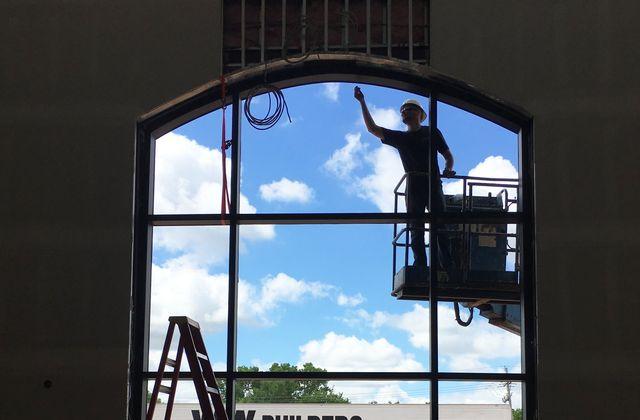 Gentil Tri City Glass And Door LLC | Glass Doors | Blanchard, OK