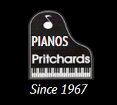 Pianos Pritchards Since 1967