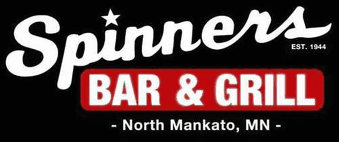 Spinners Bar - logo