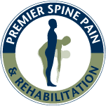 Premier Spine Pain & Rehabilitation - logo