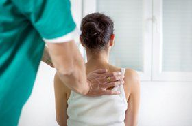 Spinal Injuries & Rehabilitation