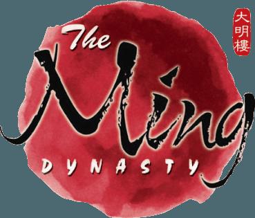Ming Dynasty logo