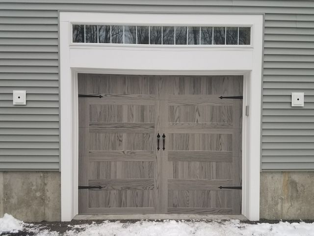 Overhead Door & Budget Overhead Door | Garage Door Accessories | Peabody MA