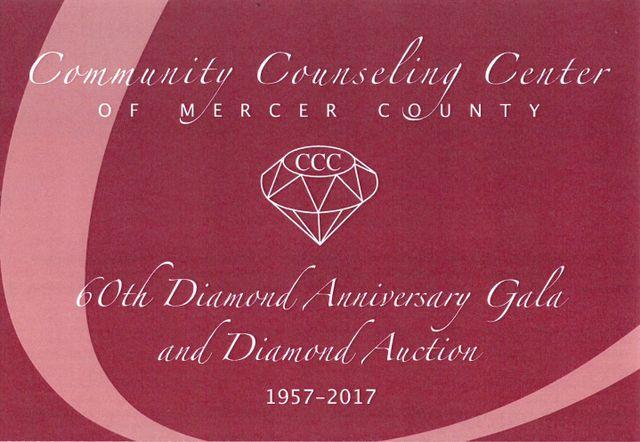 60th Diamond Anniversary Gala and Diamond Auction