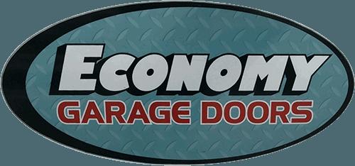 Economy Garage Doors   Logo