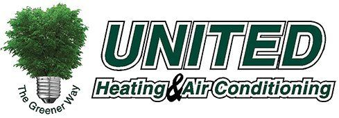 United Heating & Air Conditioning - Logo