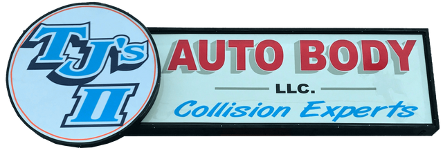 TJ's Auto Body II LLC - Logo