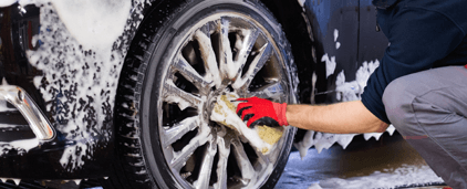 Tire Detailing