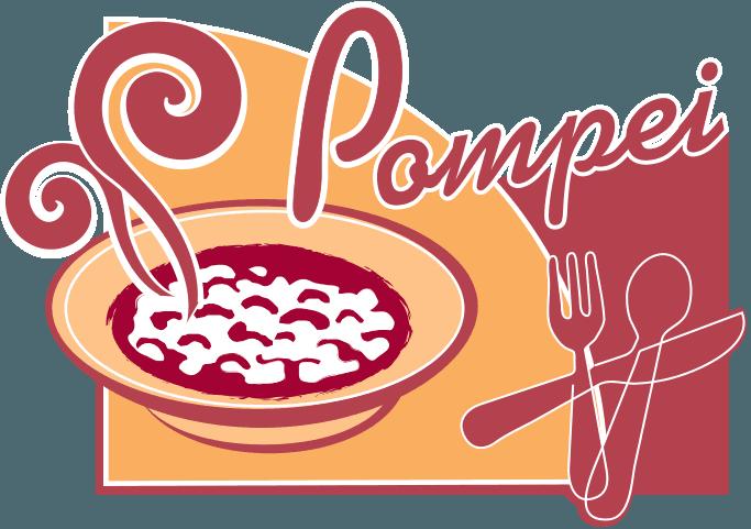 Pompei Pizza & Restaurant - logo