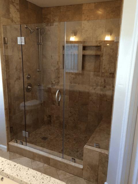 Shower Doors | Glass Shower Doors | Eastampton, NJ