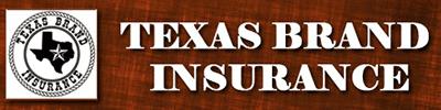 Texas Brand Insurance Agency - Logo
