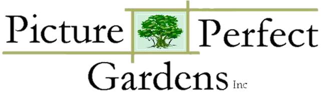 Picture Perfect Gardens Inc. - Logo