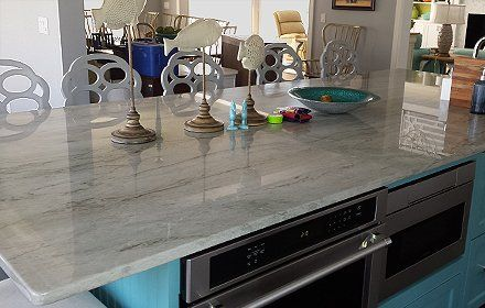 Granite Top Designs Greenville Sc