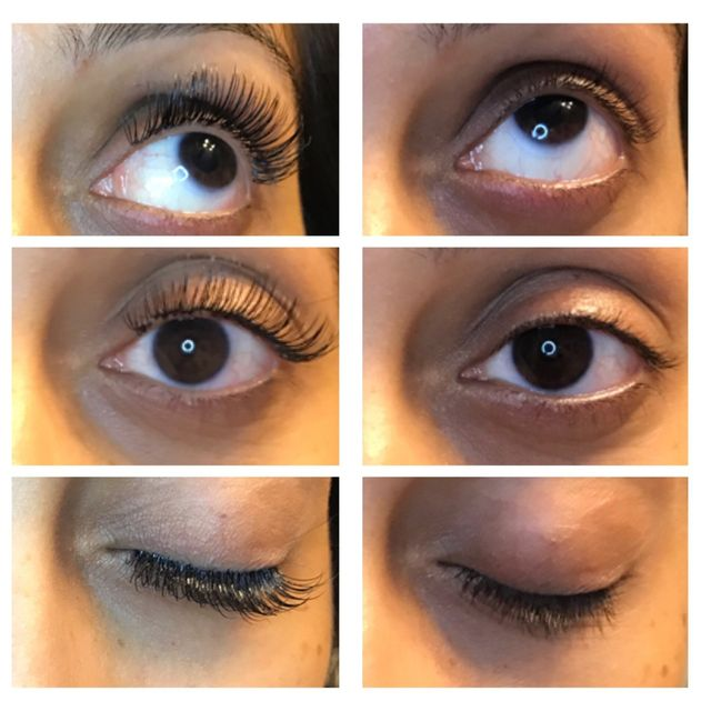 Luxurious Lashes By Lisa | Microblading | Lash Extensions