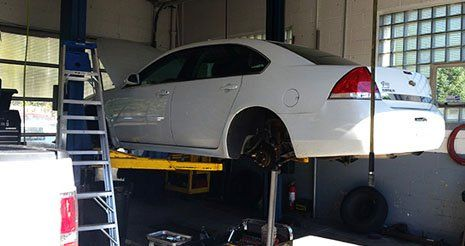 G And G Auto >> C G Automotive Auto Repairs Mounds View Mn