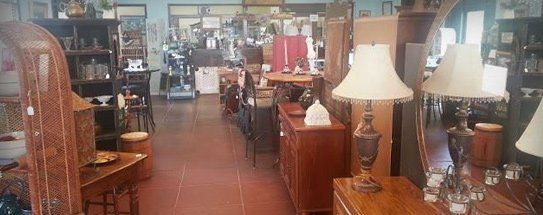 Our Inventory Of Used Furniture
