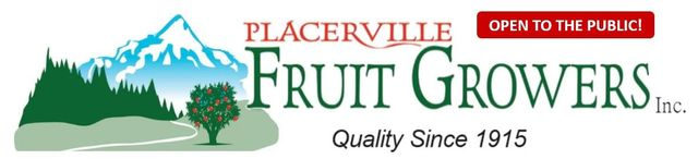 Placerville Fruit Growers Inc. - Logo