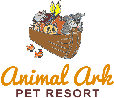 Animal Ark Pet Resort - logo