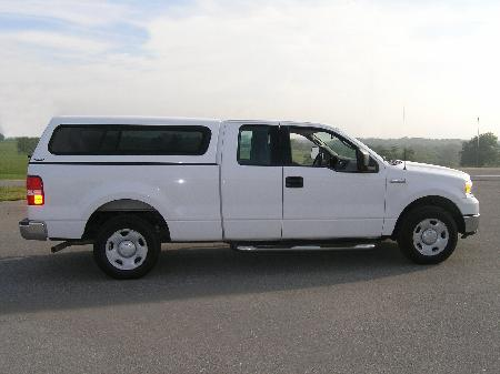 Leer Truck Cap Parts >> Fiberglass Truck Cap Aluminum Truck Cap Dayton Oh