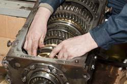 Transmission Repairing