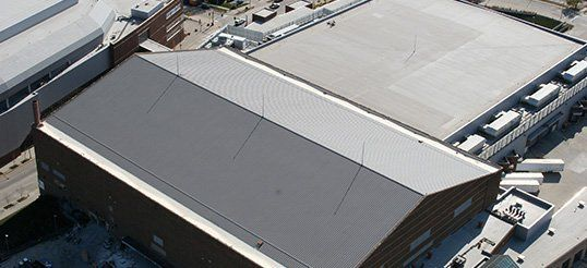 Sheet Metal Flashings Des Moines Ia