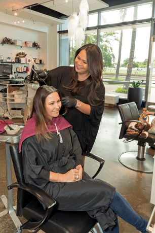 Hairstyling | Coloring Services | Honolulu, HI