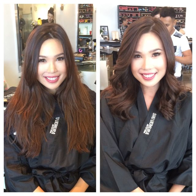 Hair by Joslyn | Hairstyling | Honolulu, HI