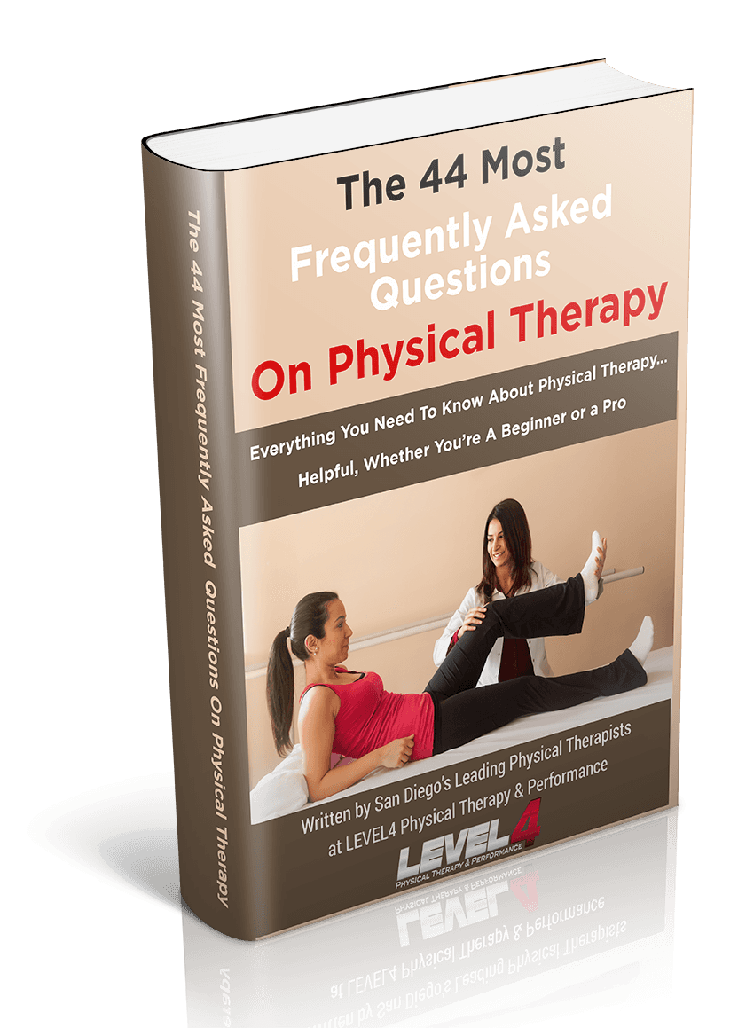 Frequently asked Questions on physical therapy