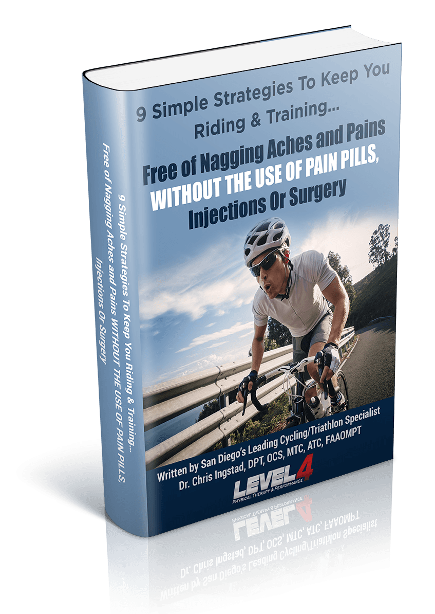 Cycling / Triathlon Book