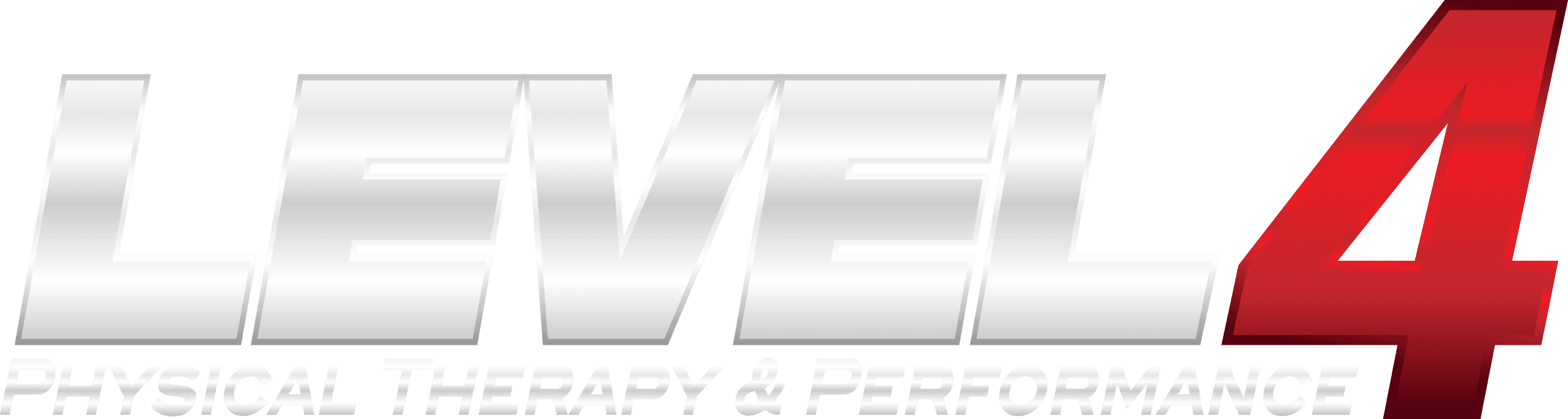 Level4 Physical Therapy & Performance - Logo