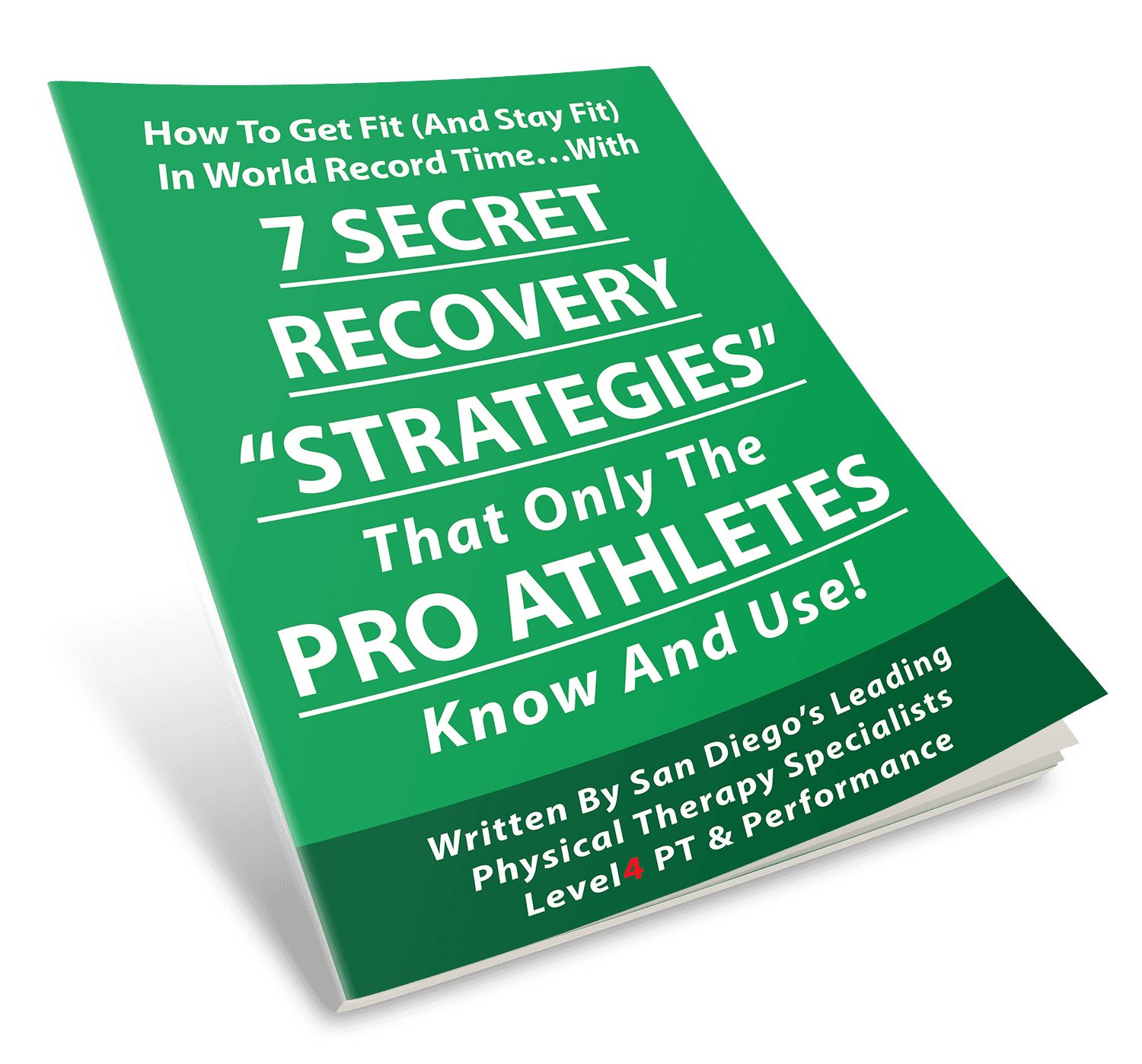 7 Secret Recovery Strategies Tips Report