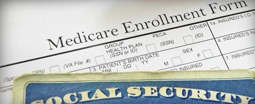Social Security disability applications