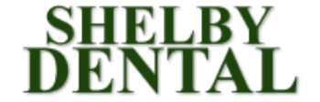Shelby Dental - Logo