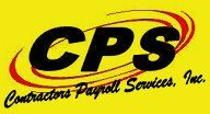 Contractors Payroll Services, Inc. - Logo