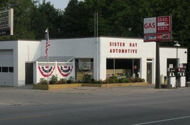 Bay Auto Parts >> About Sister Bay Automotive Sister Bay Wi Auto Services