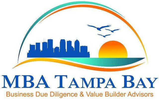 MBA Tampa Bay - Logo