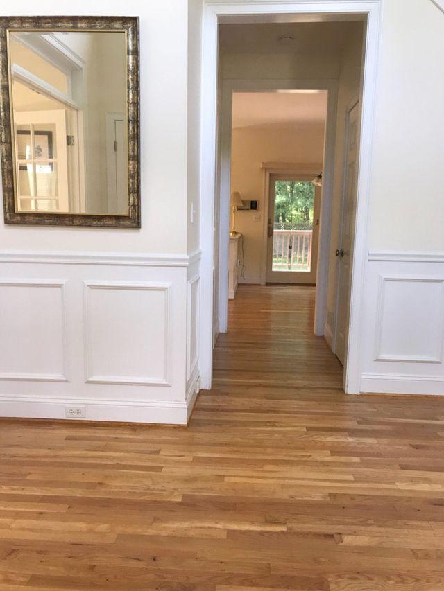 Hardwood Floor Refinishing In Hartford West Hartford Rocky Hill