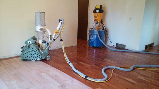 Hardwood Floor Refinishing South Windsor Ct Dustless Hardwood