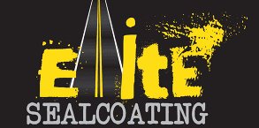 Elite Seal Coating-Logo