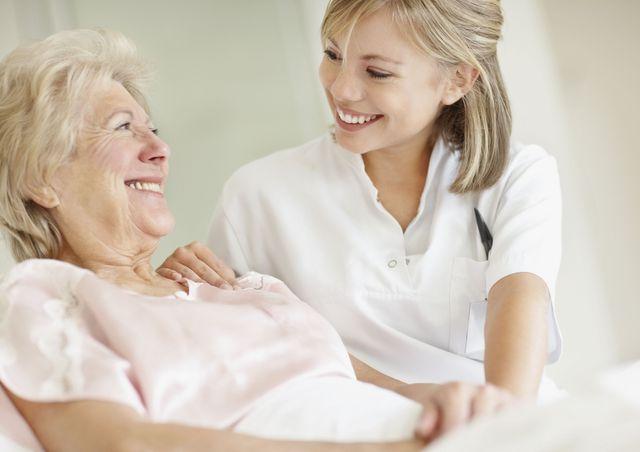 Elder Caring Assistance