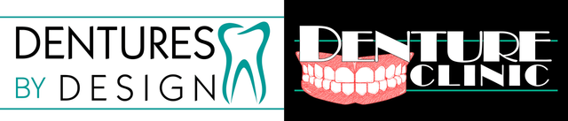 Dentures By Design & Denture Clinic - Logo