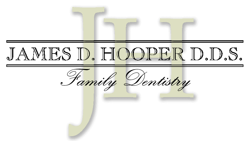 James D Hooper DDS - Logo